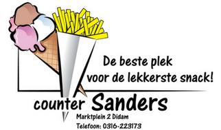 Counter Sanders