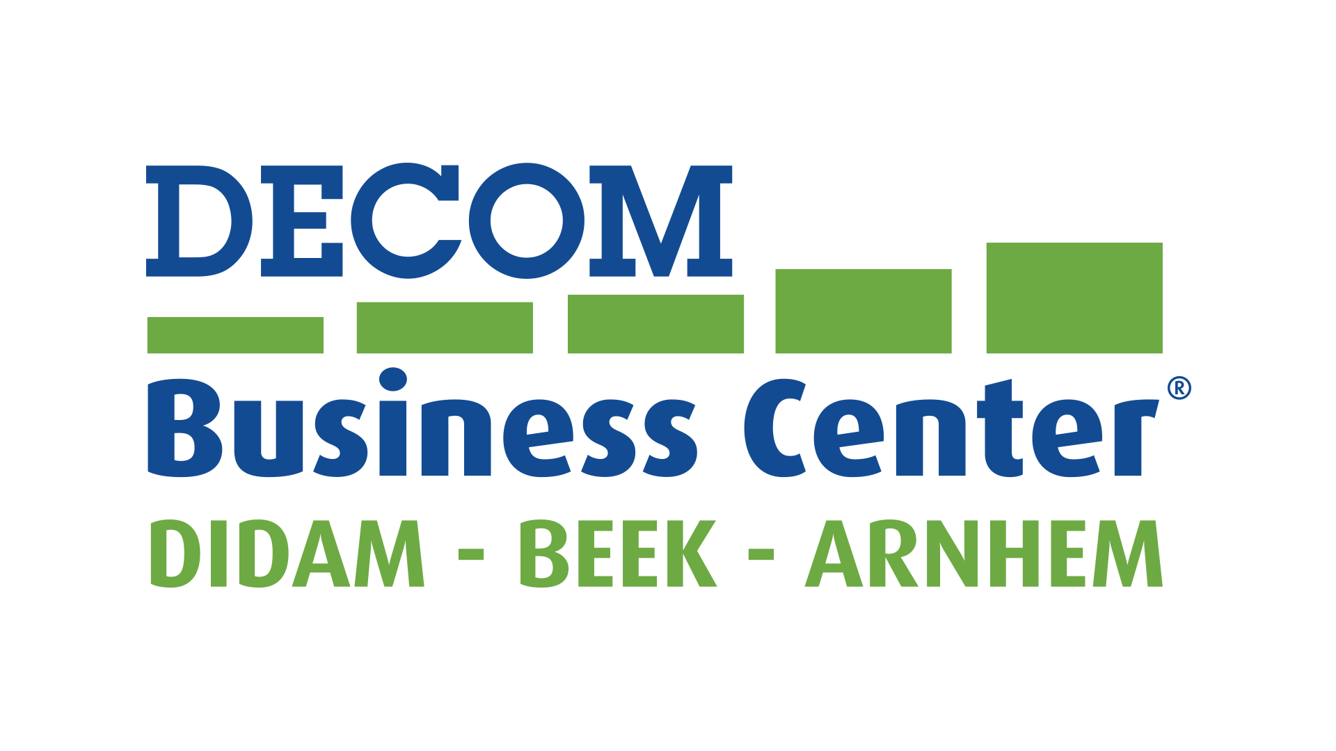 Decom Business Center