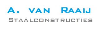 Staalconstructiebedrijf A. van Raaij BV